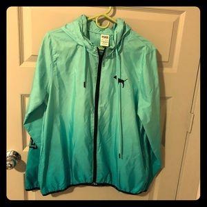 Wind Breaker/ Rain Jacket